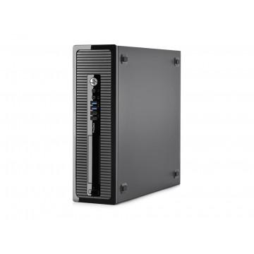 Calculator HP 400 G1 Desktop, Intel Pentium G3250 3.20GHz, 4GB DDR3, 500GB SATA, Second Hand Calculatoare Second Hand