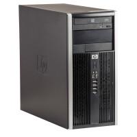 Calculator HP 6200 Tower, Intel Core i3-2100 3.10GHz, 8GB DDR3, 500GB SATA, DVD-ROM