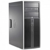 Calculator Barebone HP 6300 Tower,  Placa de baza + Carcasa + Cooler + Sursa, Second Hand Barebone