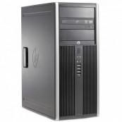 Calculator Barebone HP 6200 Tower,  Placa de baza + Carcasa + Cooler + Sursa, Second Hand Barebone