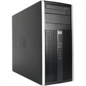 Calculator HP 6300 Tower, Intel Core i5-3470s 2.90GHz, 4GB DDR3, 250GB SATA, DVD-ROM + Windows 10 Pro, Refurbished Calculatoare Refurbished
