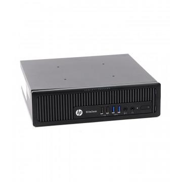 Calculator HP 800 G1 USDT, Intel Core i5-4590s 3.00GHz, 8GB DDR3, 500GB SATA, Second Hand Calculatoare Second Hand