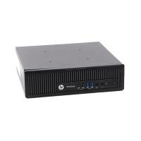 Calculator HP EliteDesk 800 G1 USDT, Intel i5-4590s 3.00GHz, 4GB DDR3, 120GB SSD