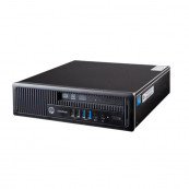 HP EliteDesk 800G1 USDT, Intel Core i5-4570s 2.90GHz, 8GB DDR3, 120GB SSD, Second Hand Calculatoare Second Hand