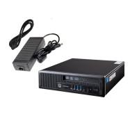 HP EliteDesk 800G1 USDT, Intel Core i5-4590s 3.00GHz, 4GB DDR3, 320GB SATA + Windows 10 Pro