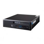 HP EliteDesk 800G1 USDT, Intel Core i7-4790s 3.20GHz, 8GB DDR3, 120GB SSD, Second Hand Calculatoare Second Hand