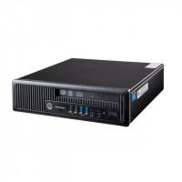HP EliteDesk 800G1 USDT, Intel Core i7-4790s 3.20GHz, 8GB DDR3, 120GB SSD