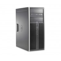 Calculator HP 8200 Tower, Intel Core i3-2100 3.10GHz, 4GB DDR3, 250GB SATA, DVD-ROM (Top Sale!)