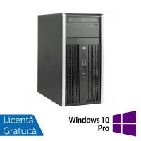 Calculator HP Elite 8300 Tower, Intel Core i7-3770 3.40GHz, 4GB DDR3, 500GB SATA, DVD-RW + Windows 10 Pro