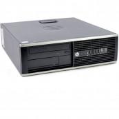 Calculator HP 8300 Elite Desktop, Intel Core i5-3470s 2.90GHz, 4GB DDR3, 500GB SATA, Second Hand Calculatoare Second Hand