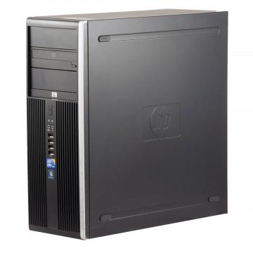 Calculator HP 8300 Tower, Intel Core i5-3470 3.20GHz, 4GB DDR3, 500GB SATA, Second Hand Calculatoare Second Hand