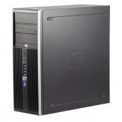 Calculator HP 8300 Tower, Intel Core i5-3470 3.20GHz, 8GB DDR3, 120GB SSD, Second Hand Calculatoare Second Hand