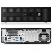 Calculator HP EliteDesk 800G1 SFF, Intel Core i7-4790S 3.20GHz, 8GB DDR3, 120GB SSD