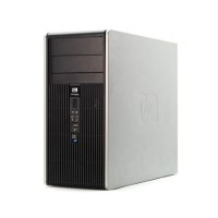 Calculator HP DC5850 Tower, AMD Athlon 64 X2 4450B 2.3 GHz, 2GB DDR2, 160GB SATA