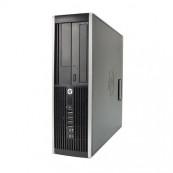 Calculator HP Compaq Elite 8300 SFF, Intel Core i7-3770 3.40GHz, 4GB DDR3, 320GB SATA, DVD-RW, Second Hand Calculatoare Second Hand