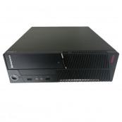 Calculator LENOVO ThinkCentre A58 SFF, Intel Core 2 Duo E7400 2.80GHz, 2GB DDR2, 320GB SATA, DVD-RW, Second Hand Calculatoare Second Hand