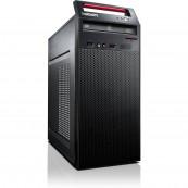 Calculator LENOVO ThinkCentre A70 Tower, Intel Pentium E5500 2.80GHz, 2GB DDR3, 320GB SATA, DVD-RW, Second Hand Calculatoare Second Hand