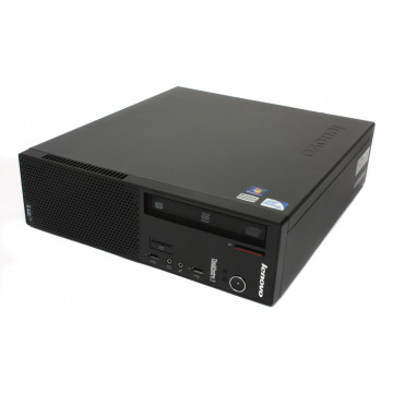 Calculator LENOVO Edge 71 SFF, Intel Core i3-2120 3.30GHz, 4GB DDR3, 250GB SATA, Second Hand Calculatoare Second Hand