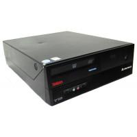 Calculator LENOVO M57P SFF, Intel Core 2 Duo E6550 2.33GHz, 4GB DDR2, 160GB SATA, DVD-RW