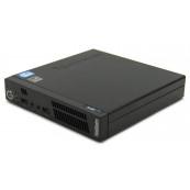 Calculator LENOVO Thinkcentre M72E Mini PC, Intel Core i5-3470T 2.90GHz, 4GB DDR3, 320GB SATA, Second Hand Calculatoare Second Hand