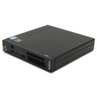 Calculator LENOVO Thinkcentre M72E Mini PC, Intel Core i5-3470T 2.90GHz, 4GB DDR3, 320GB SATA