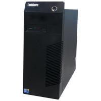 Calculator Lenovo Thinkcentre M72E Tower, Intel Core i5-3470 3.20GHz, 4GB DDR3, 500GB SATA