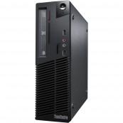 Calculator LENOVO M81P, SFF, Intel Pentium Dual Core G850, 2.90GHz, 4GB DDR3, 250GB SATA, Second Hand Calculatoare Second Hand