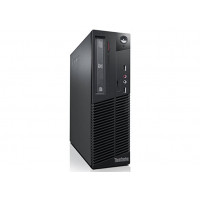 Calculator Lenovo ThinkCentre M82 SFF, IntelCore i5-3470 3.20GHz, 8GB DDR3, 500GB SATA, DVD-RW