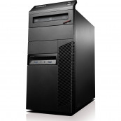 Calculator Lenovo Thinkcentre M93 Tower, Intel Core i5-4570 3.20GHz, 8GB DDR3, 500GB SATA, DVD-RW, Second Hand Calculatoare Second Hand