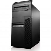 Calculator Lenovo Thinkcentre M93 Tower, Intel Core i7-4770 3.40GHz, 8GB DDR3, 500GB SATA, DVD-RW, Second Hand Calculatoare Second Hand