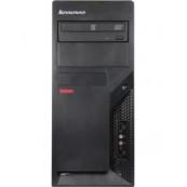 Calculator Lenovo Thinkcentre M58p Tower, Intel Pentium E5400 2.60GHz, 4GB DDR3, 160GB SATA, DVD-ROM, Second Hand Calculatoare Second Hand