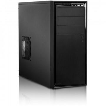 Calculator Clone Asus Tower, Intel Core i3-2100 3.10GHz, 4GB DDR3, 320GB SATA, DVD-RW, Second Hand Calculatoare Second Hand