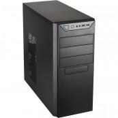 Calculator Intel Core 2 Quad Q6600 2.50GHz, 4GB DDR2, 250GB SATA, Nvidia GeForce 8600 512MB, DVD-RW, Second Hand Calculatoare Second Hand
