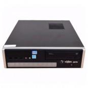 Calculator Viglen Desktop, Intel Core i5-2500 3.30GHz, 4GB DDR3, 250GB SATA, Second Hand Calculatoare Second Hand