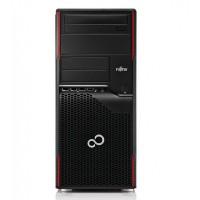 Calculator Fujitsu Celsius W410 Tower, Intel Core i7-2600, 3.40GHz, 4GB DDR3, 320GB SATA, DVD-ROM