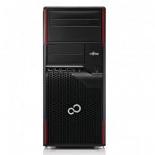 Calculator Fujitsu Celsius W420 Tower, Intel Core i7-3770 3.40GHz, 8GB DDR3, 120GB SATA, DVD-RW, Second Hand Calculatoare Second Hand