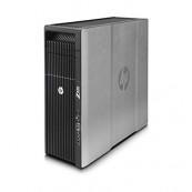 Workstation HP Z620, 2x Intel Xeon E5-2620 2.00GHz-2.50GHz HEXA Core, 64GB DDR3 ECC, 240GB SSD NOU, nVidia Quadro K2000/2GB GDDR5, Second Hand Workstation