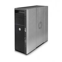 Workstation HP Z620, 2x Intel Xeon E5-2650 2.00GHz-2.80GHz OCTA Core 20MB Cache, 32GB DDR3 ECC, 1TB HDD + 240GB SSD NOU, nVidia Quadro K2000/2GB GDDR5