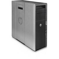 Workstation HP Z620, 2x Intel Xeon E5-2650 2.00GHz-2.80GHz OCTA Core 20MB Cache, 8GB DDR3 ECC, 500GB HDD, nVidia Quadro FX 580/512MB GDDR3