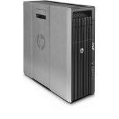 Workstation HP Z620, 2x Intel Xeon E5-2650 2.00GHz-2.80GHz OCTA Core 20MB Cache, 8GB DDR3 ECC, 500GB HDD, nVidia Quadro FX 580/512MB GDDR3, Second Hand Workstation