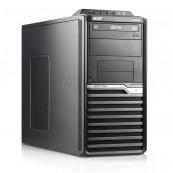 Calculator Acer Veriton M6610G Tower, Intel Core i5-2310 2.90GHz, 8GB DDR3, 120GB SSD + 500GB HDD, DVD-RW, Second Hand Calculatoare Second Hand