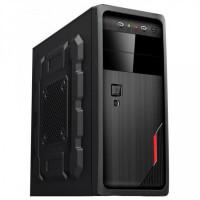 SISTEM PC STARGAMES CYAN INTEL CORE I5 3.10GHZ,500GB HDD, 8GB DDR3, DVD-RW,PLACA VIDEO GEFORCE GT 710 2GB
