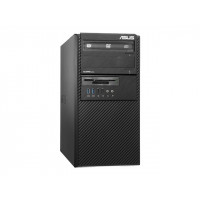 Calculator Asus BM1AF, Intel Core i5-4430S 2.70GHz, 4GB DDR3, 500GB SATA, DVD-RW