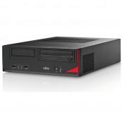 Calculator Fujitsu Siemens E410, Intel Core i5-3470s 2.90GHz, 4GB DDR3, 250GB SATA, DVD-ROM Calculatoare Second Hand