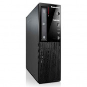 Calculator Lenovo Thinkcentre M73 Desktop, Intel Core i3-4130, 3.4Ghz, 4Gb DDR3, 500Gb HDD, DVD-ROM Calculatoare Second Hand