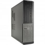 Calculator DELL OptiPlex 3010 Desktop, Intel Pentium G630 2.70GHz, 4GB DDR3, 250GB SATA, DVD-RW, Second Hand Calculatoare Second Hand