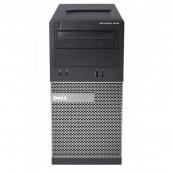 Calculator Dell OptiPlex 3010 Tower, Intel Core i5-3470 3.20GHz, 4GB DDR3, 500GB SATA, DVD-ROM, Second Hand Calculatoare Second Hand