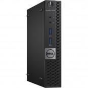 Calculator Mini PC DELL Optiplex 3040, Intel Core i5-6500T 2.50GHz, 8GB DDR3, 250GB SATA, Second Hand Calculatoare Second Hand