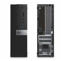 Calculator DELL Optiplex 3050 SFF, Intel Core i3-7100 3.90GHz, 8GB DDR4, 500GB SATA, DVD-RW