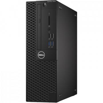 Calculator Mini PC DELL Optiplex 3050, Intel Core i3-6100T 3.20GHz, 8GB DDR4, 500GB SATA, Second Hand Calculatoare Second Hand